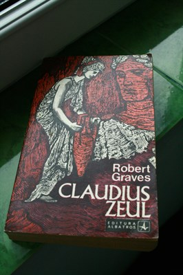 Robert Graves claudius zeul