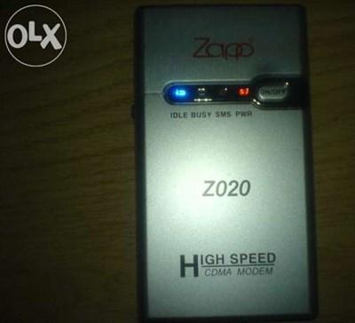 NEW DRIVERS: ZAPP Z020