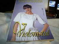 Violonistul - Susan Richardson