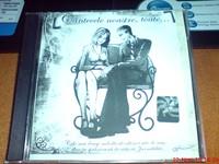 CD Cantecele noastre, toate...