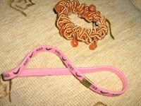 Bentita + elastic de par