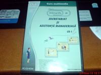 Curs interactiv de secretariat