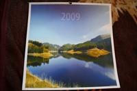 Calendar 2009 Peisaje