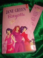 Jane Green - colectia CHIC - Babyville