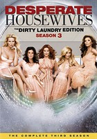 DVD - Desperate Housewives Season 3