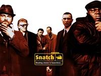 CD Film - Snatch