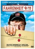 CD Film - Fahrenheit 9/11