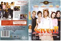 CD Film - Saved