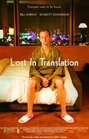 CD Film - Lost in Translation