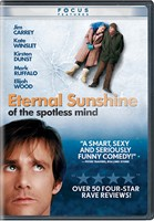 CD Film - Eternal Sunshine of the Spotless Mind