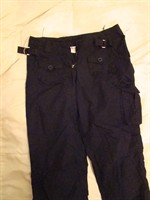 Pantaloni subtiri