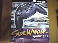 Microsoft SideWinder Gamepad