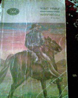 roman Karl May Winnetou vol 5