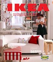catalog IKEA 2010