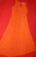 rochie portocalie Steilmann