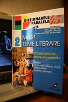 Mari Teme Literare cls a IX-a Vol.2