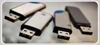Stick USB 2 GB