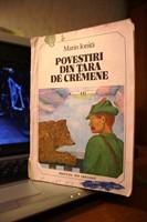 Marin Ionita - Povestiri din tara de cremene