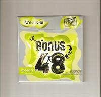 Cartela Sim Cosmote 'bonus 48'
