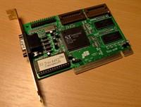Placa video PCI