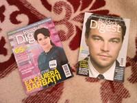 2 reviste Reader's Digest 2010