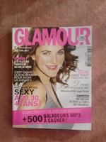 Revista Glamour in limba franceza