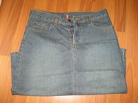 Fusta jeans Divided