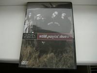 "DVD ""P.O.D. - Still Payin' Dues"""
