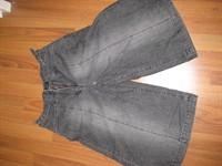 Fusta-pantaloni Lindex