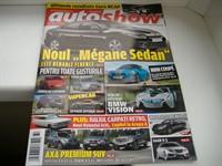 Revista Autoshow Nr.18/2009