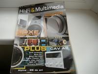 Revista Hi-Fi&Multimedia Nr.2