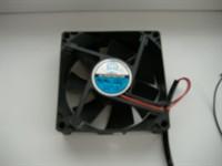 Ventilator PC 80mm