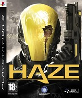 joc Playstation3 - Haze (PS3)