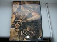"""DVD """"Troia"""""""
