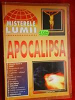 Misterele lumii: Apocalipsa - Lobsang Rampa