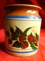 vaza ceramica de HOREZU