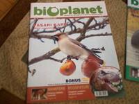 reviste Bio planet