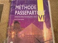manual franceza clasa aVI-a