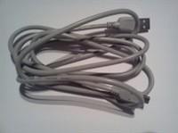 Cablu USB 2.0 A - mini B (B5p)