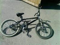 Bicicleta BMX Mongose Mischief 2008