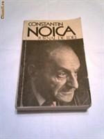 Constantin Noica -- Jurnal de idei