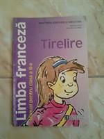 manual Limba franceza, cls a III-a