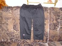 Pantalon negru vara