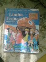 manual franceza, cls a VII-a