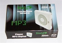 MP3 Player Simbio