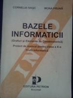 Bazele Informaticii Clasa X