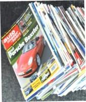 Reviste auto