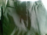 Pantaloni dama la dunga