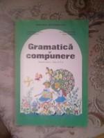 Manual gramatica si compunere IV