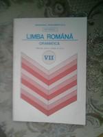 Manual gramatica VII